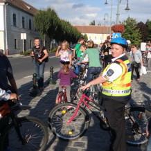 Tervező Tábor 1. feladata: kerékpáros fejlesztés tervezése Sárváron